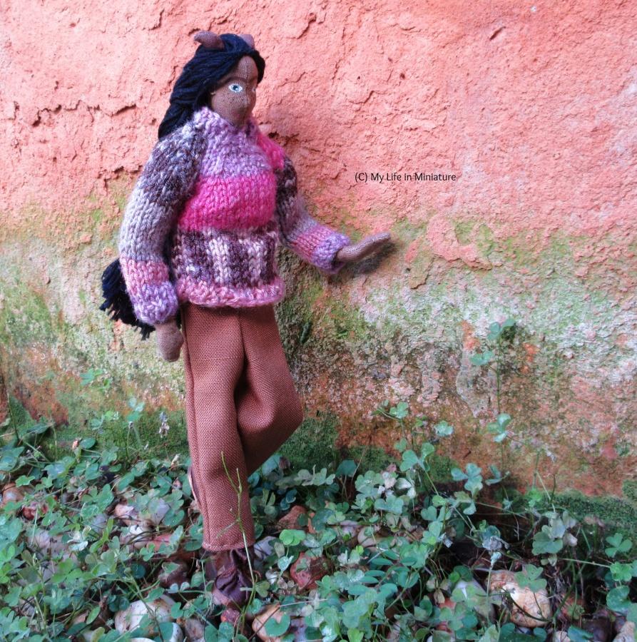 Petra's Pants